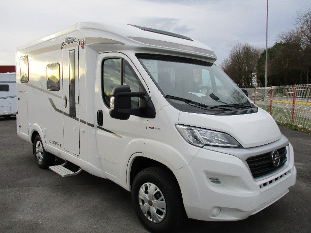 Véhicule neuf - HYMER - EXSIS T 374