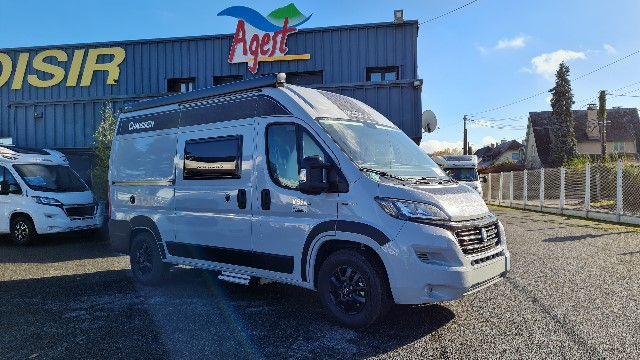 Véhicule neuf - CHAUSSON - V594S VIP