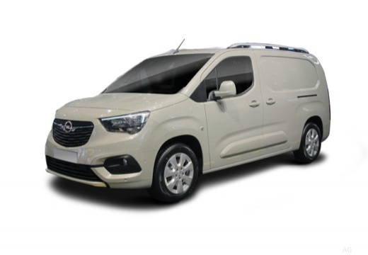 Véhicule neuf - OPEL - COMBO CABINE APPROFONDIE
