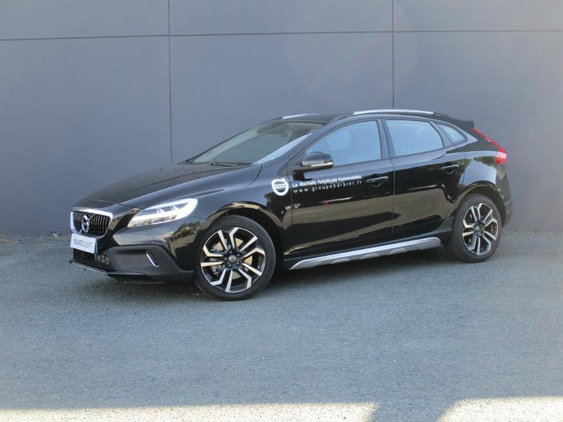 Véhicule occasion - VOLVO - V40 CROSS COUNTRY