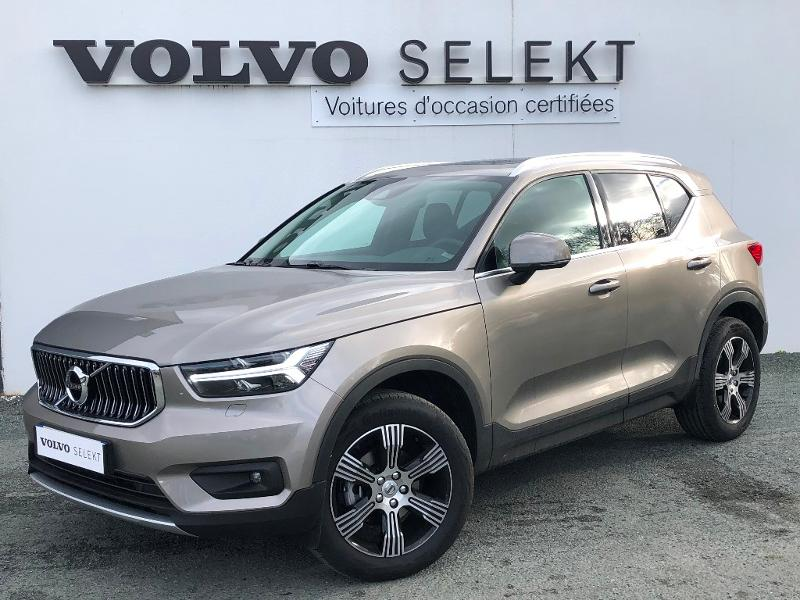 Véhicule occasion - VOLVO - XC40