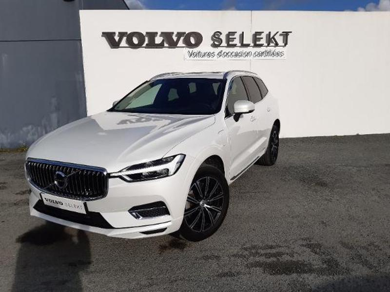 Véhicule occasion - VOLVO - XC60