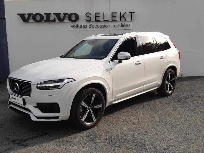 Véhicule occasion - VOLVO - XC90