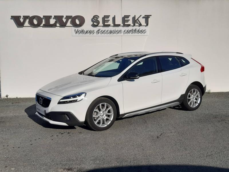 Véhicule occasion - VOLVO - V40 CROSS COUNTRY T3 152CH PRO GEARTRONIC
