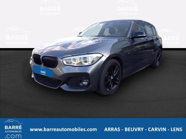 Véhicule occasion - BMW - SERIE 1 F20 LCI2