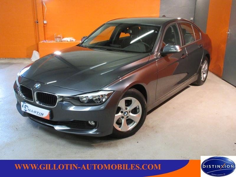Véhicule occasion - BMW - Serie 3