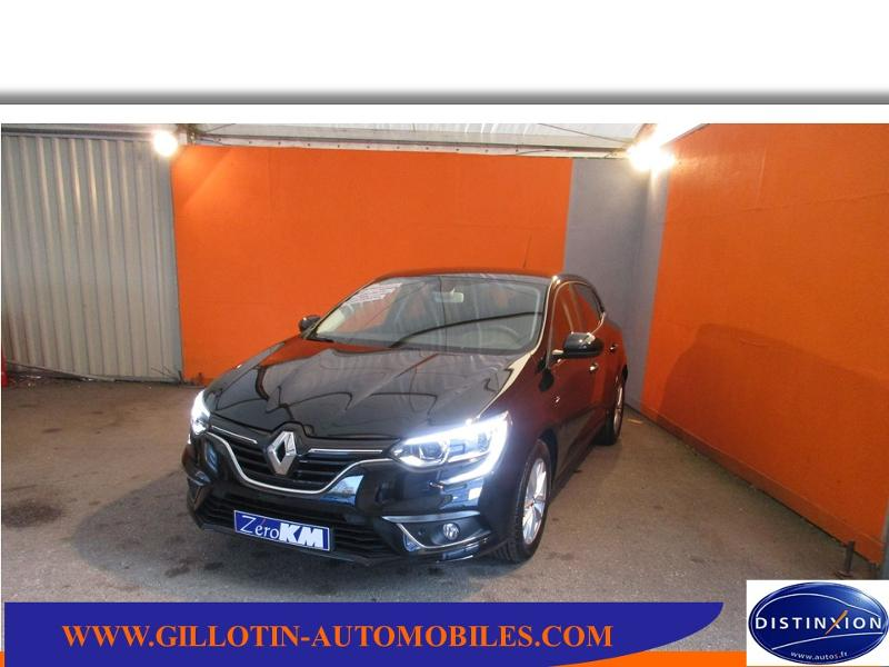 Véhicule occasion - RENAULT - Megane
