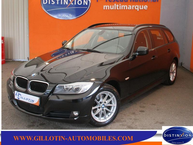 Véhicule occasion - BMW - Serie 3 Touring