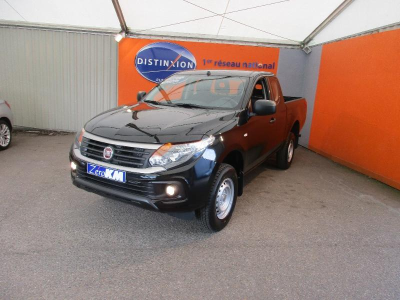 Véhicule occasion - FIAT - Fullback