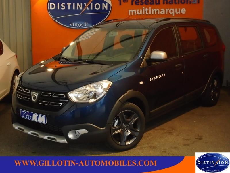 Véhicule occasion - DACIA - Lodgy