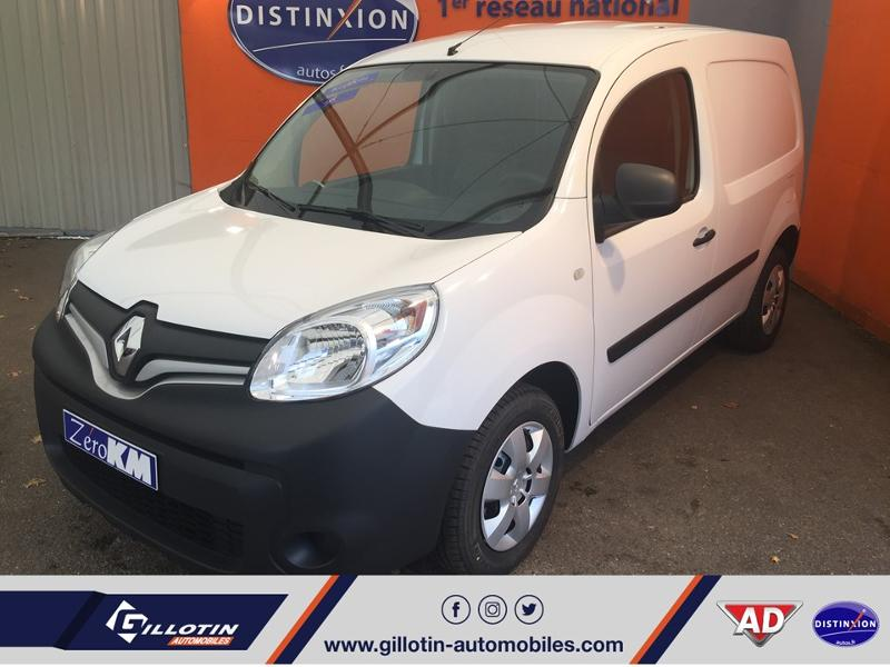Véhicule occasion - RENAULT - Kangoo Express