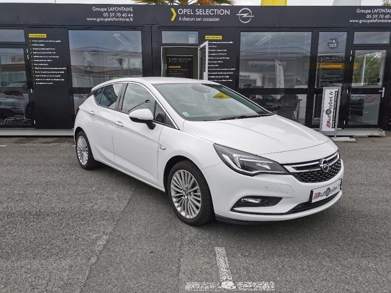 Véhicule occasion - OPEL - Astra 1.0 Turbo 105ch Innovation ecoFLEX Start-Stop