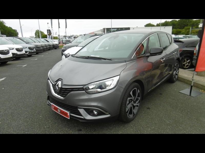 Véhicule occasion - RENAULT - Scenic