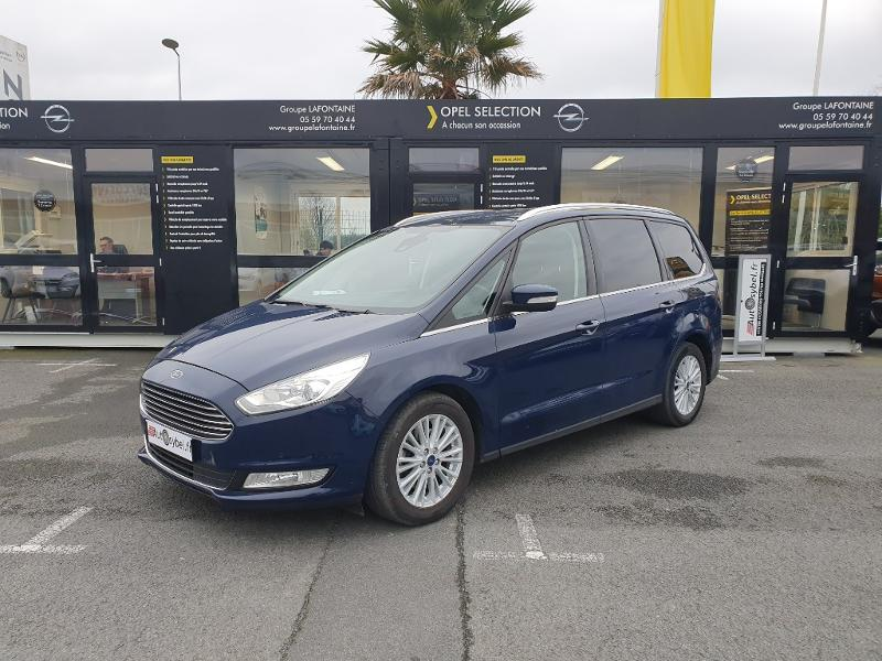 Véhicule occasion - FORD - Galaxy