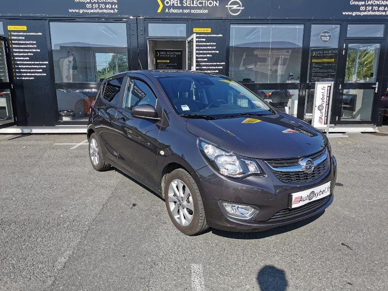 Véhicule occasion - OPEL - Karl 1.0 75ch Cosmo Pack