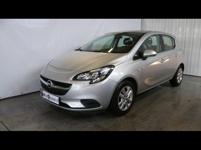 Véhicule occasion - OPEL - Corsa