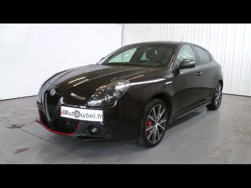 Véhicule occasion - ALFA ROMEO - Giulietta 2.0 JTDm 150ch Imola Stop&Start