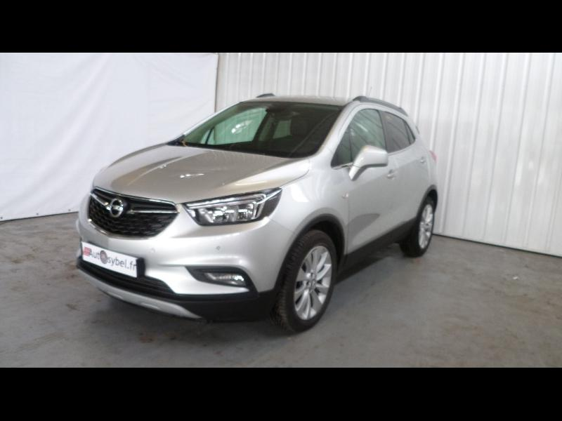 Véhicule occasion - OPEL - Autre VN OPEL