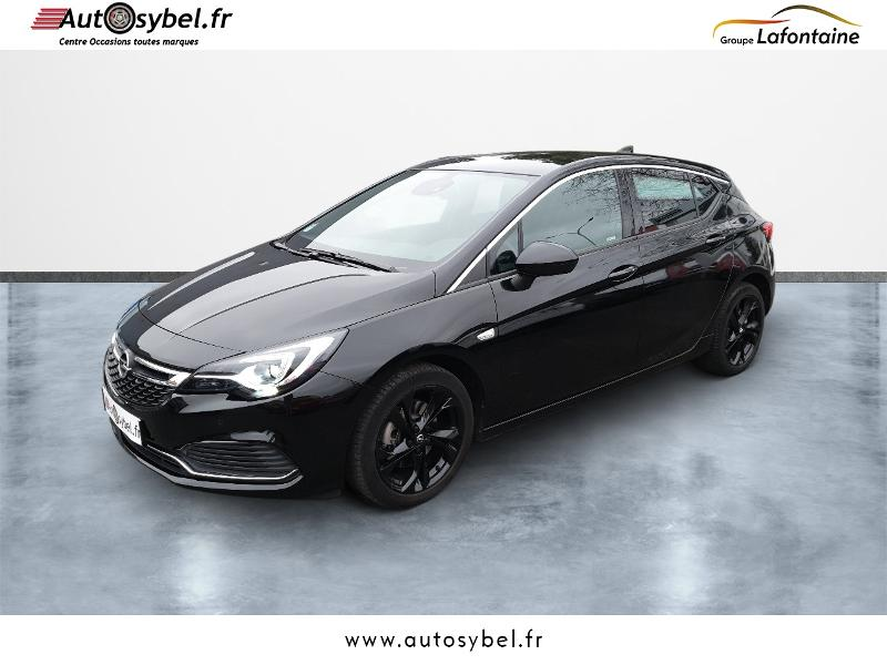 Véhicule occasion - OPEL - ASTRA S 1.6 BI-TURBO 160ch 5P