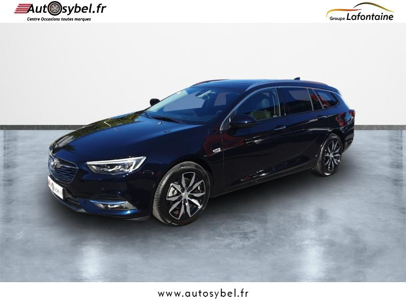 Véhicule occasion - OPEL - INSIGNIA SPORTS TOURER