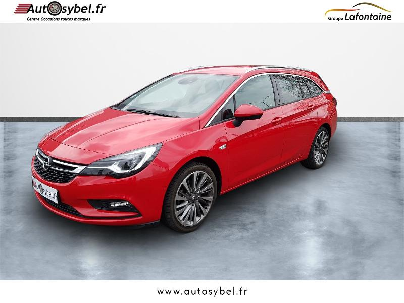 Véhicule occasion - OPEL - Astra Sports Tourer