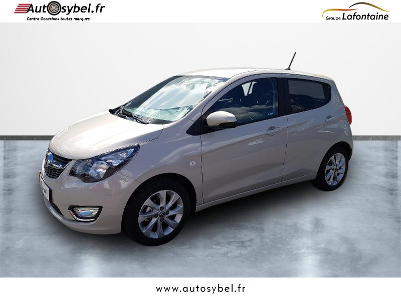 Véhicule occasion - OPEL - KARL