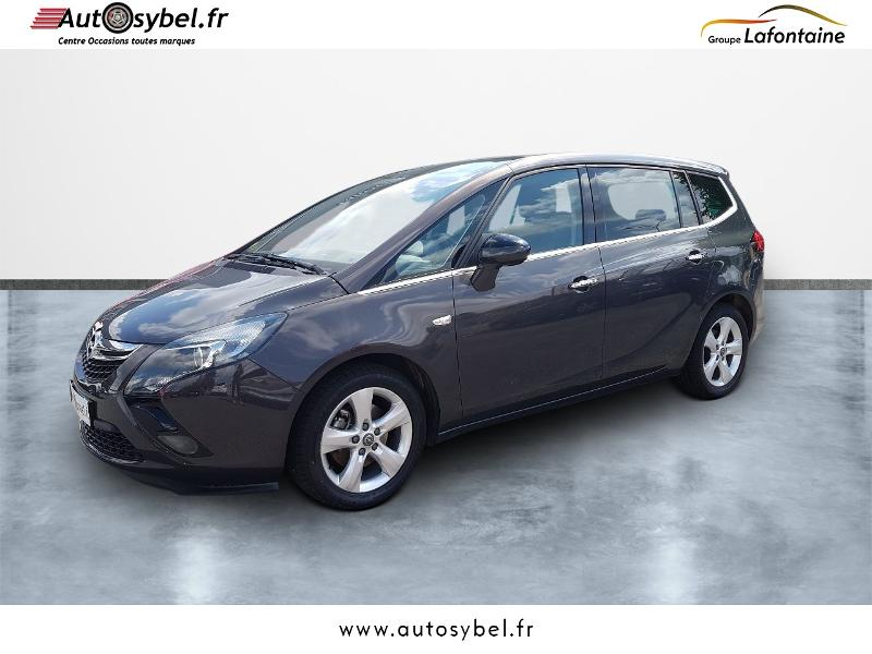 Véhicule occasion - OPEL - Zafira Tourer 2.0 CDTI 130ch Cosmo Pack 7 places