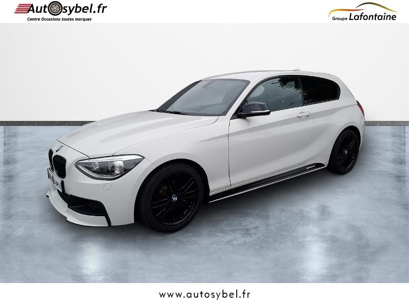 Véhicule occasion - BMW - Serie 1
