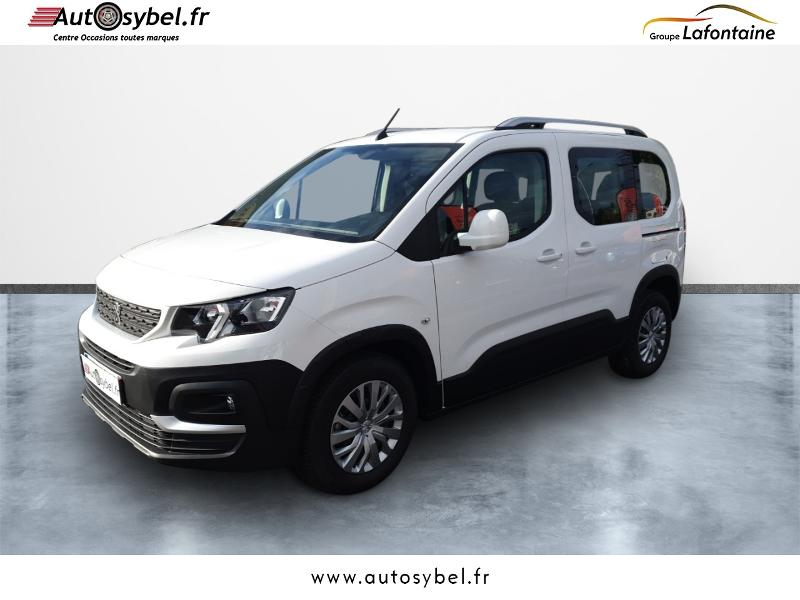 Véhicule occasion - PEUGEOT - Rifter