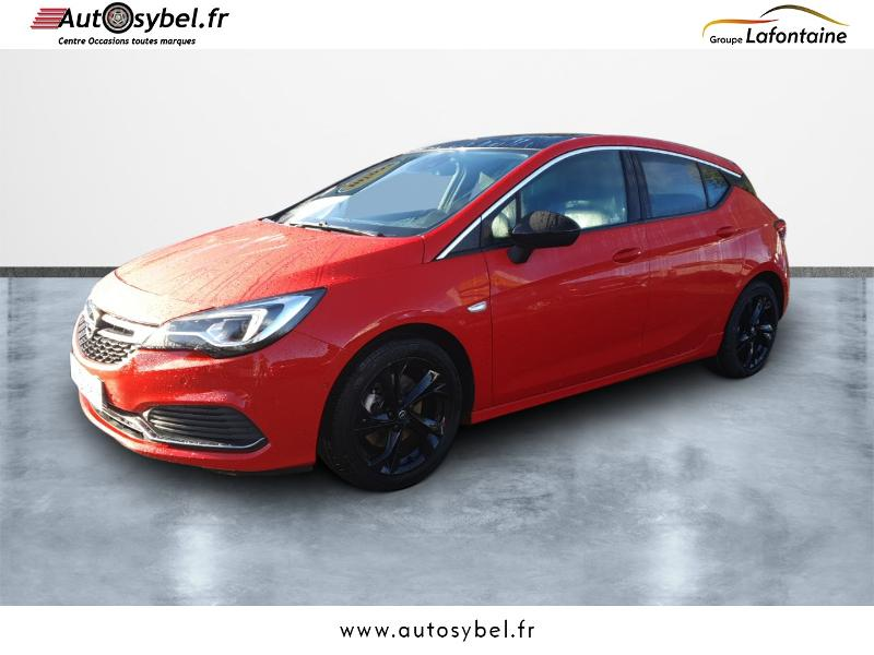 Véhicule occasion - OPEL - Astra