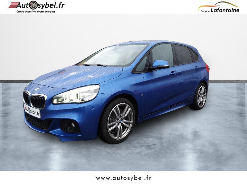 Véhicule occasion - BMW - Serie 2 ActiveTourer