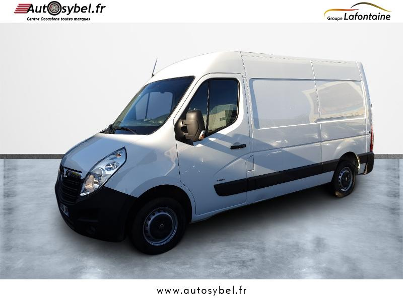 Véhicule occasion - OPEL - Movano Fg