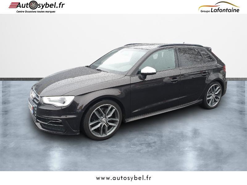 Véhicule occasion - AUDI - S3 Sportback