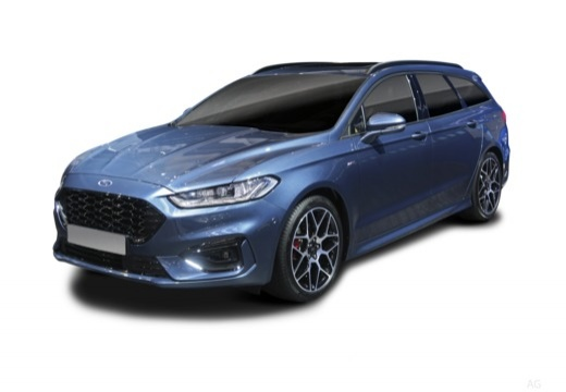 Véhicule occasion - FORD - MONDEO SW