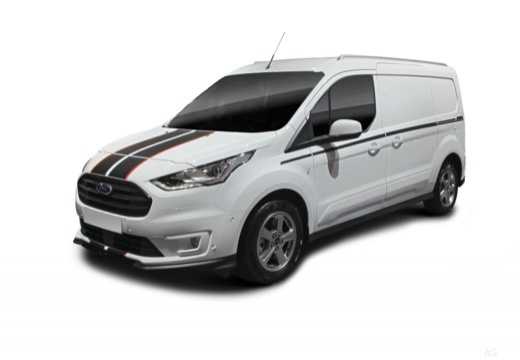 Véhicule occasion - FORD - TRANSIT CONNECT CABINE APPROFONDIE