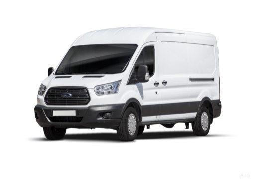 Véhicule neuf - FORD - TRANSIT FOURGON