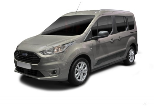 Véhicule occasion - FORD - TOURNEO CONNECT