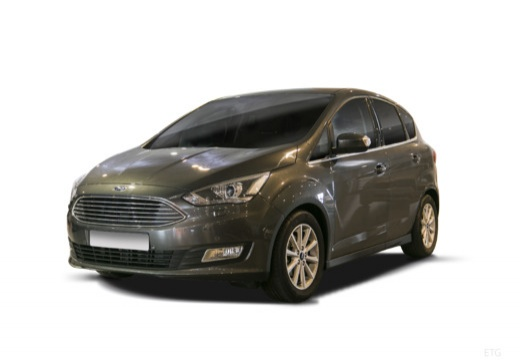 Véhicule neuf - FORD - C-MAX