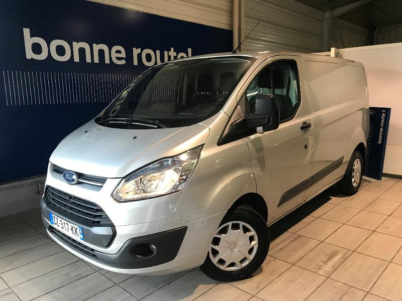 Véhicule occasion - FORD - Transit Custom Fg
