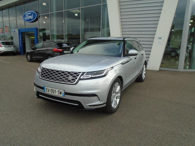 Véhicule occasion - LAND-ROVER - Range Rover Velar