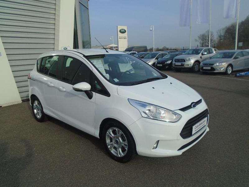 Véhicule occasion - FORD - B-MAX I Ph1