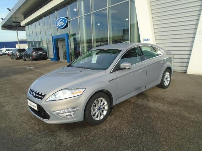 Véhicule occasion - FORD - MONDEO III