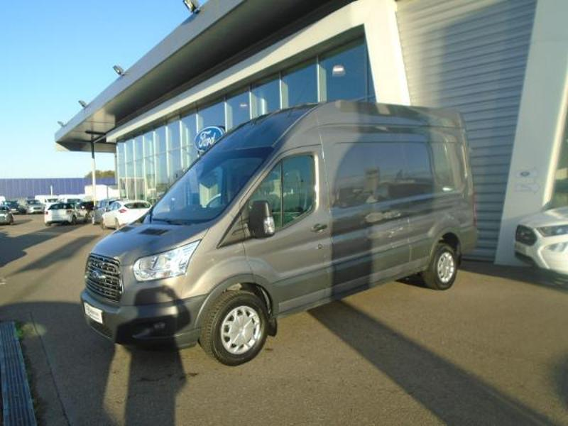 Véhicule occasion - FORD - V363 TRANSIT