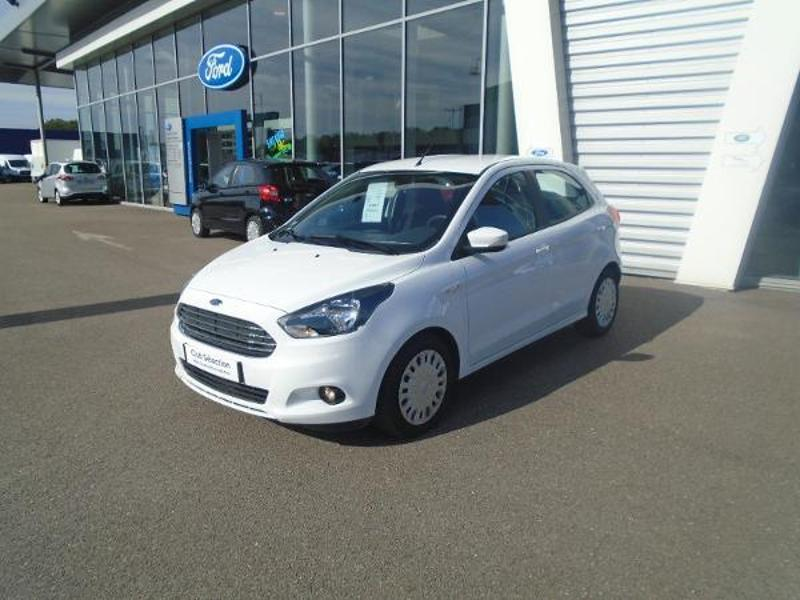 Véhicule occasion - FORD - KA +