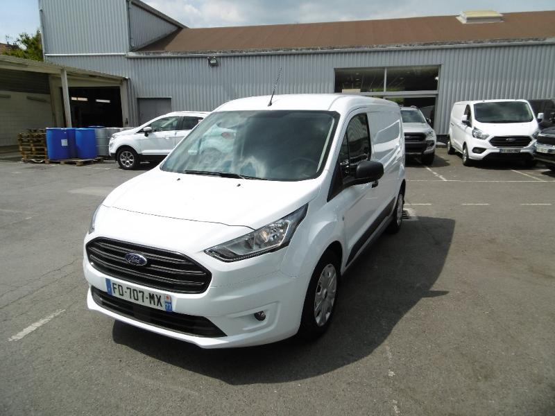 Véhicule occasion - FORD - TRANSIT CONNECT FGN
