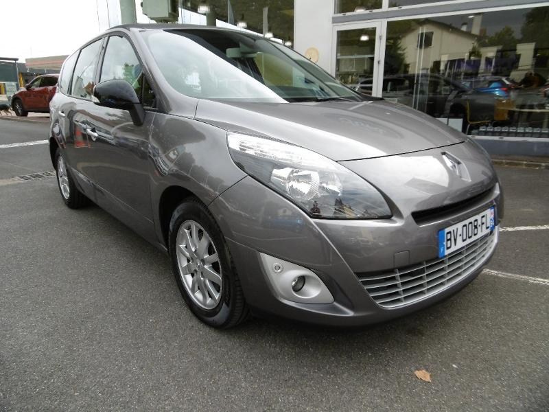 Véhicule occasion - RENAULT - Scenic 1.6 dCi 130ch energy Exception eco²