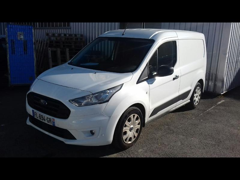 Véhicule occasion - FORD - Transit Connect