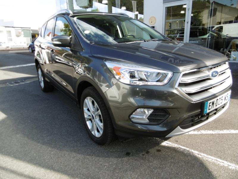 Véhicule occasion - FORD - Kuga 1.5 TDCi 120ch Stop&Start Titanium 4x2