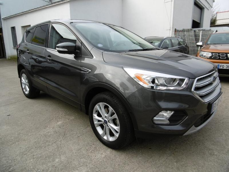 Véhicule occasion - FORD - Kuga 1.5 EcoBoost 120ch Stop&Start Titanium 4x2