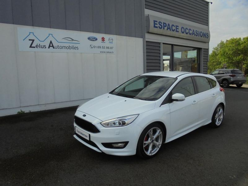 Véhicule occasion - FORD - FF NOUVELLE FOCUS